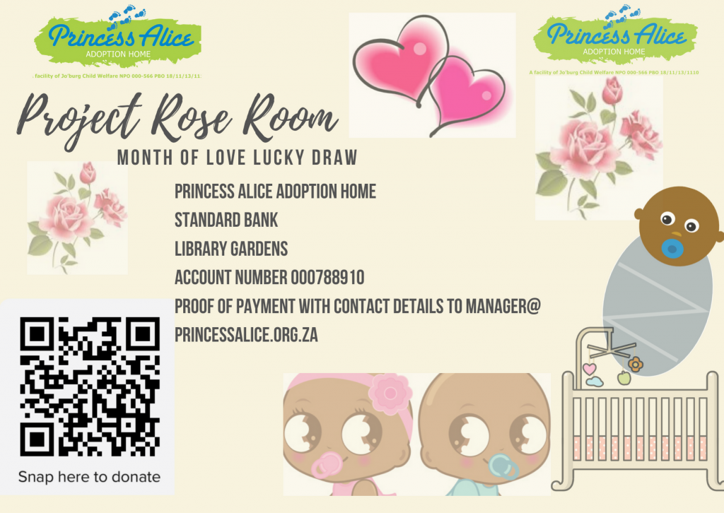 Project Rose Room 3